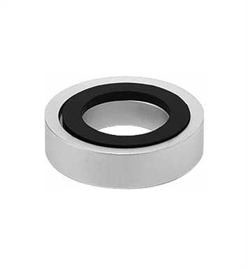 Graff G-9310-PN Vessel Ring With Finish: Polished Nickel