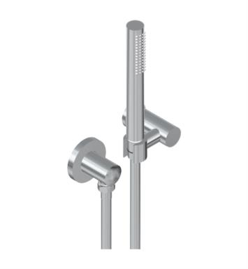 "Graff G-8619-OB 8 1/8"" Contemporary Handshower with Wall Bracket With Finish: Olive Bronze"