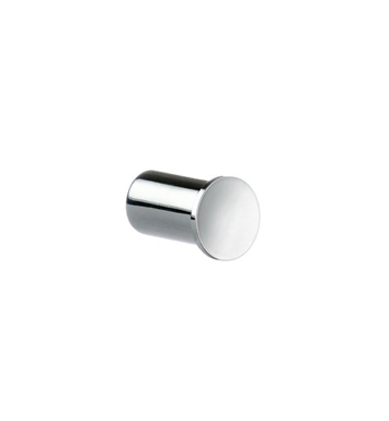 Smedbo AK3455 Air Hook Single in Polished Chrome