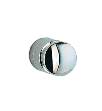 Smedbo CK3455 Cabin Hook Single in Polished Chrome