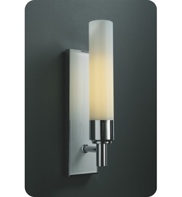 Robern MLLWCDW Candre Wall Sconce Light in White