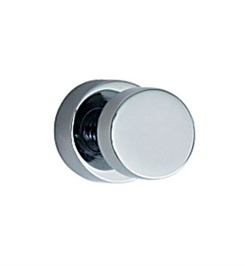 Smedbo LK3455 Loft Hook Single in Polished Chrome