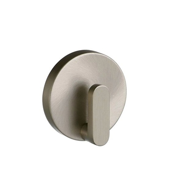Smedbo L355N Loft Hook Single in Brushed Nickel