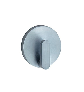 Smedbo LS355 Loft Hook Single in Brushed Chrome
