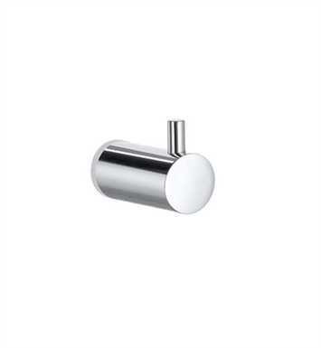 Smedbo ZK3455 Pool Hook Single in Polished Chrome
