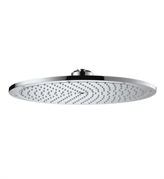 Hansgrohe Raindance Royale S 350 AIR Showerhead in Chrome