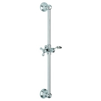 Nameeks S2044-1 Fima Shower Slidebar