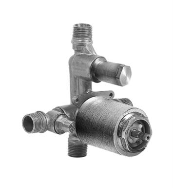 "Graff G-7055 5 1/2"" Concealed Pressure Balancing Rough Valve with Diverter"