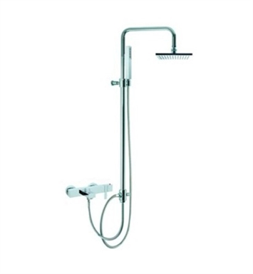 Nameeks S4044-2 Fima Showerpipe System
