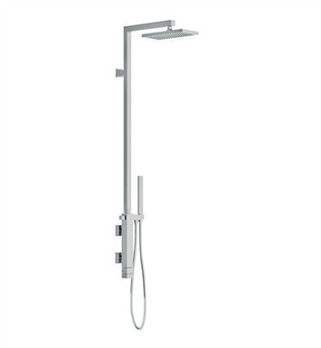 Nameeks QT36US Remer Showerpipe System