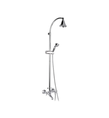 Nameeks LI09US Remer Showerpipe System