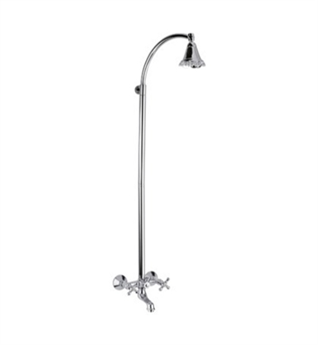 Nameeks LI08US Remer Showerpipe System