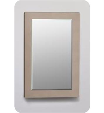 Dm2030mg12 robern decorative 20 x 30 framed mirror in for Mirror 20 x 30
