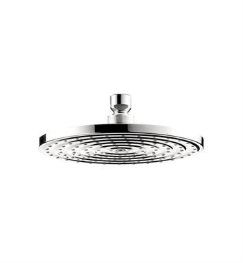 Hansgrohe 27476001 Raindance S 180 AIR Showerhead in Chrome