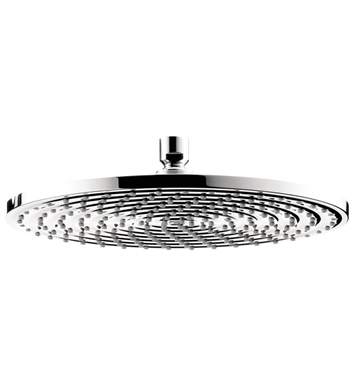 Hansgrohe Raindance S 300 AIR Showerhead in Chrome