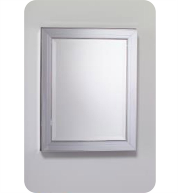 "Robern MTM24MD Metallique 23"" x 29-3/4"" Framed Wall Mirror"