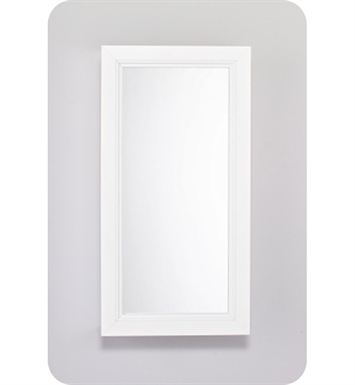 Robern PLWM PL Series Bead Framed Customizable Wall Mirror