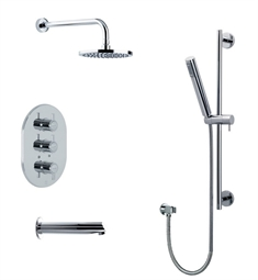 Nameeks Ramon Soler Shower Faucet US-3345D