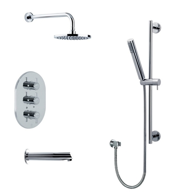 Nameeks US-3345D Ramon Soler Shower Faucet