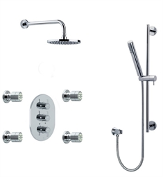 Nameeks Ramon Soler Shower Faucet US-3346D