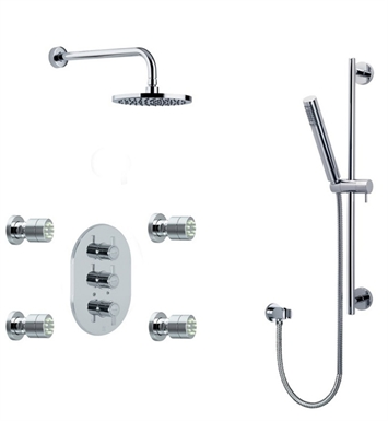 Nameeks US-3346D Ramon Soler Shower Faucet