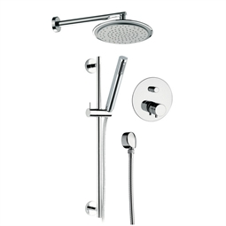 Nameeks Remer Shower Faucet NT09S01US