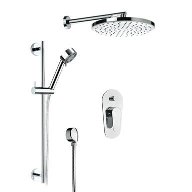Nameeks L09LS01US Remer Shower Faucet