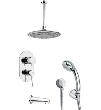 Nameeks TSH4003 Remer Tub and Shower Faucet