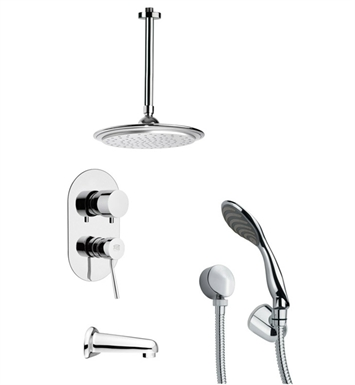 Nameeks TSH4009 Remer Tub and Shower Faucet