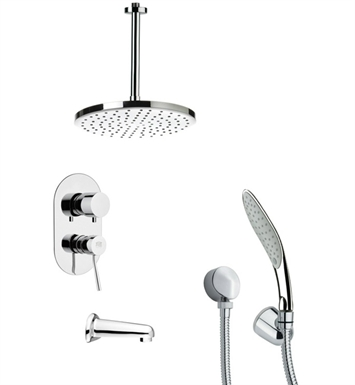 Nameeks TSH4015 Remer Tub and Shower Faucet
