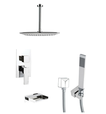 Nameeks TSH4018 Remer Tub and Shower Faucet