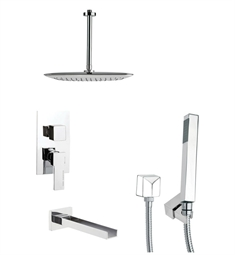 Nameeks Remer Tub and Shower Faucet TSH4020