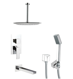 Nameeks Remer Tub and Shower Faucet TSH4021