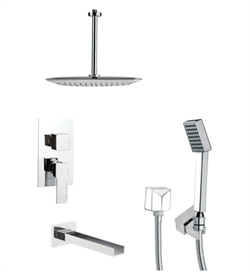 Nameeks TSH4021 Remer Tub and Shower Faucet