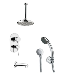 Nameeks Remer Tub and Shower Faucet TSH4022