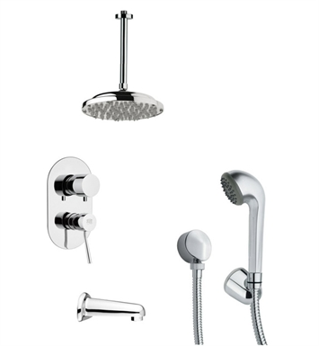 Nameeks TSH4023 Remer Tub and Shower Faucet
