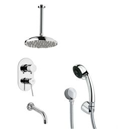 Nameeks Remer Tub and Shower Faucet TSH4025