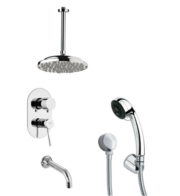 Nameeks TSH4025 Remer Tub and Shower Faucet