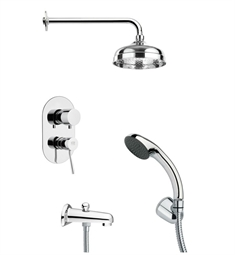 Nameeks Remer Tub and Shower Faucet TSH4028