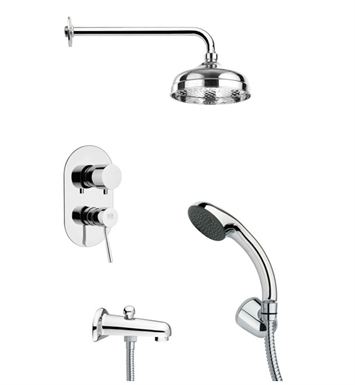 Nameeks TSH4028 Remer Tub and Shower Faucet