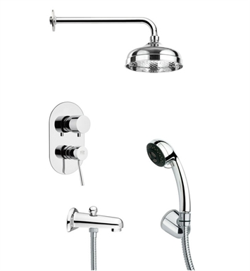 Nameeks TSH4029 Remer Tub and Shower Faucet