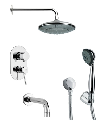 Nameeks TSH4030 Remer Tub and Shower Faucet