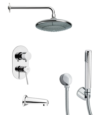 Nameeks TSH4032 Remer Tub and Shower Faucet