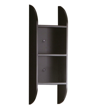 Fresca FSF6119ES Bellezza Espresso Shelf