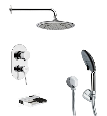 Nameeks TSH4039 Remer Tub and Shower Faucet