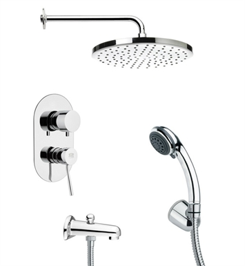 Nameeks TSH4049 Remer Tub and Shower Faucet