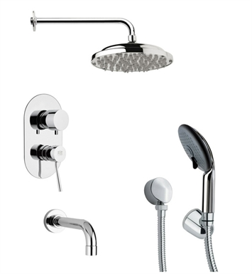 Nameeks TSH4050 Remer Tub and Shower Faucet