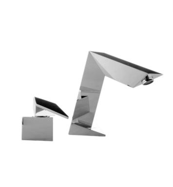 "Graff G-2250-LM23B-PC Stealth 8 1/2"" Single Handle Widespread/Deck Mounted Roman Tub Faucet With Finish: Polished Chrome"