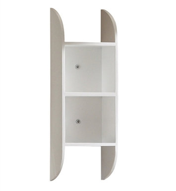 Fresca FSF6119WH Bellezza Natural Wood Shelf