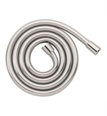 "Hansgrohe 28276823 1/2"" Techniflex Handshower Hose With Finish: Brushed Nickel"